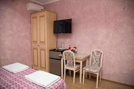 Бутик Отель Тамара