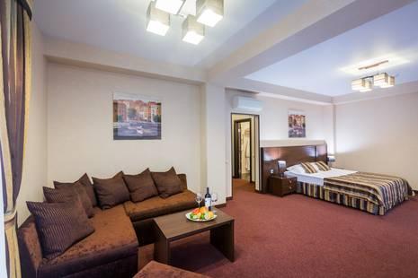 Гостиница Абрис