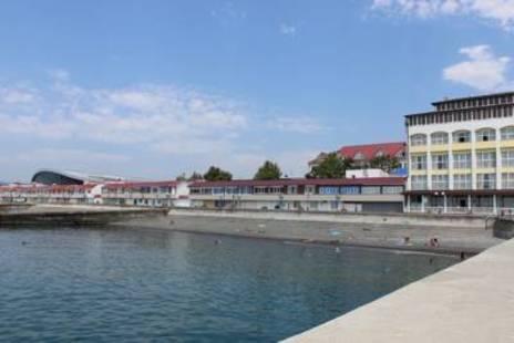 Илиада Отель
