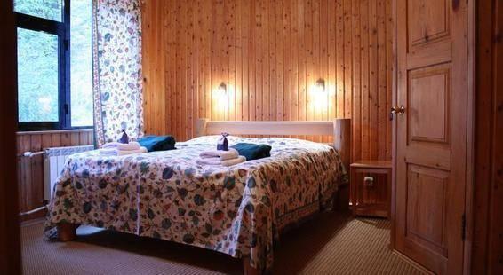 Отель Баня Лэнд