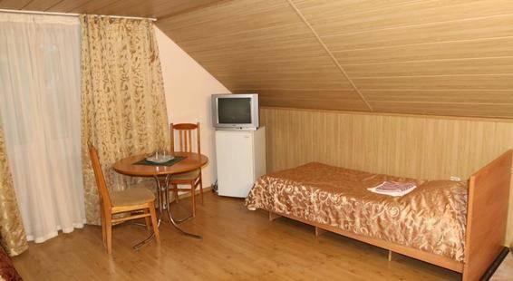 Уютная Вилла