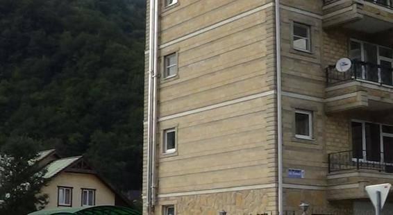 Отель Лыжник