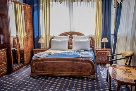 Шарм Отель