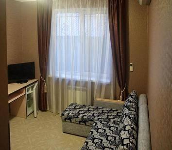 Отель Мечта У Моря