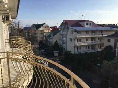 Отель Урал ( Ex. Уральский)
