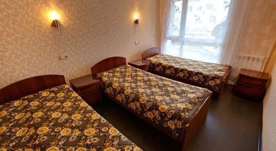 Экипаж Отель