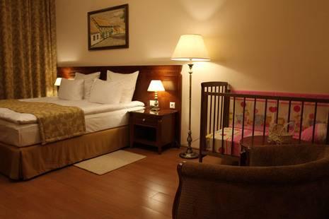 Вэйлер Отель (Weiler Hotel)
