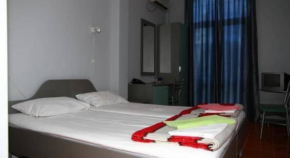 Ривьера Отель