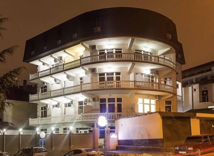 Радуга Престиж Отель