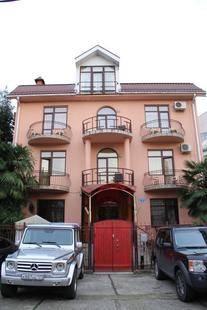 Верещагинский Гостевой Дом