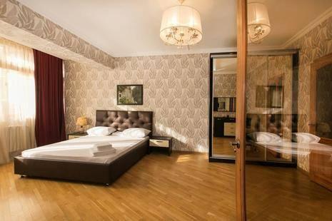 Отель Жемчуг