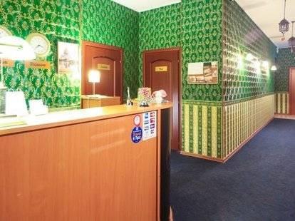 Мини-Отель Антураж