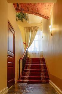 1913 Hotel