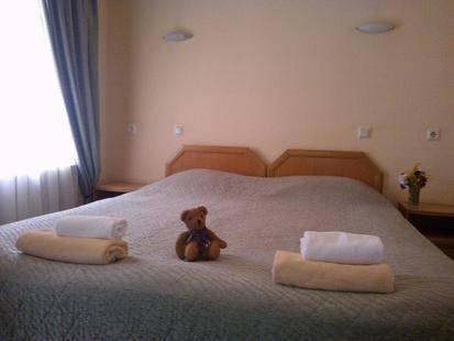 Гостиница Курская
