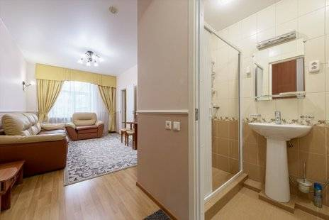 Мини-Отель Норд Хаус