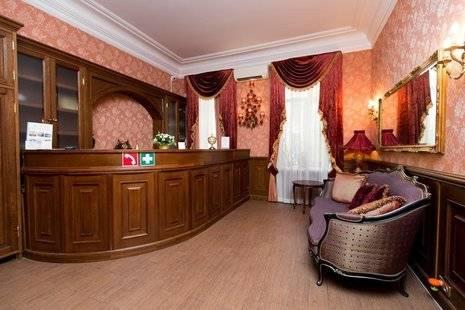 Дом Вяземской