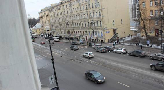 На Невском 180