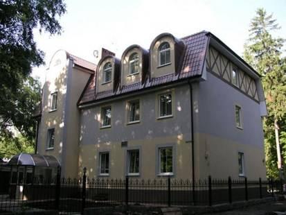 Гостевой Дом Бриз Балтики