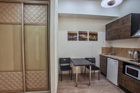 Апарт-Отель Арбат