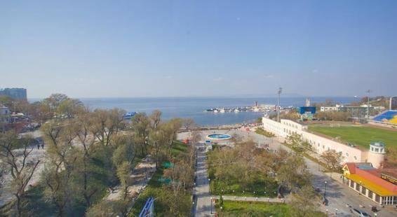 Арбат Владивосток