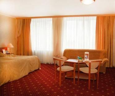 Амакс Парк Отель