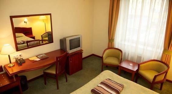 Ринг Премьер Отель