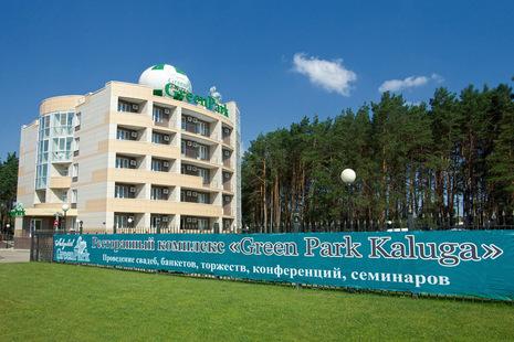 Грин Парк Калуга
