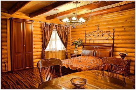 Загородный Клуб-Отель Раздолье