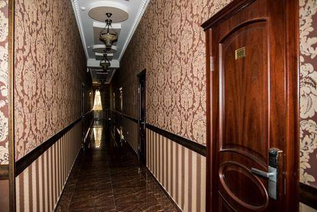 Эсперо Отель (Espero Hotel)