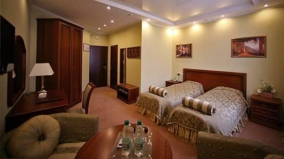 Rasstal Spa Hotel