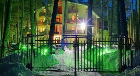 Поворот Отель