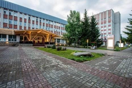 Алтайский Замок