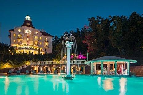 Морской Клуб Отель