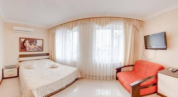 Мария Отель