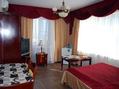 Отель Уют Тамани