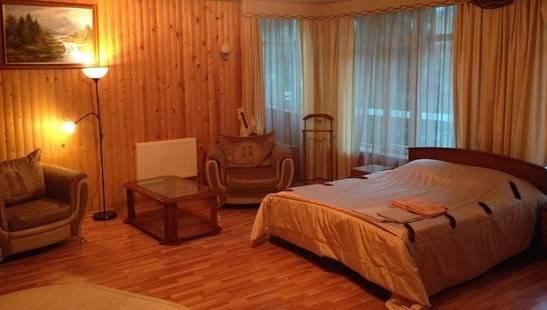 Гоначхир Отель