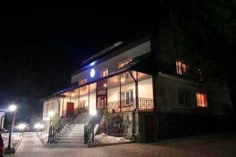 Озон Лендхауз Отель