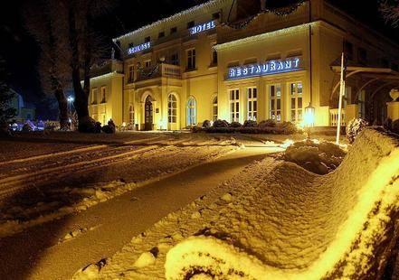 Шлосс Отель