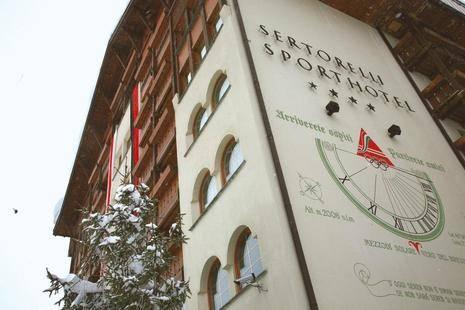Sertorelli Sporthotel