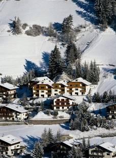 Boe Residence