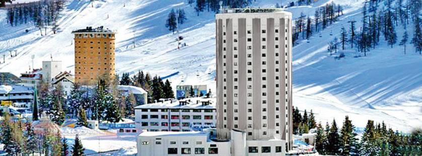 Duchi Hotel
