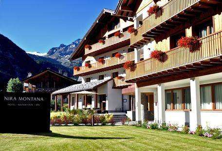 Montana Lodge & Spa ( Ex. Nira Montana Hotel)
