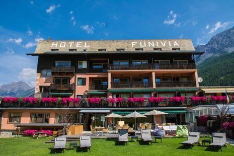 Funivia Hotel
