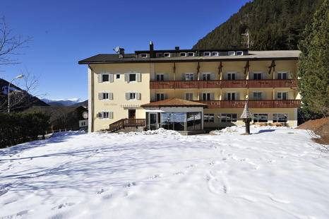 Christeinerhof Hotel