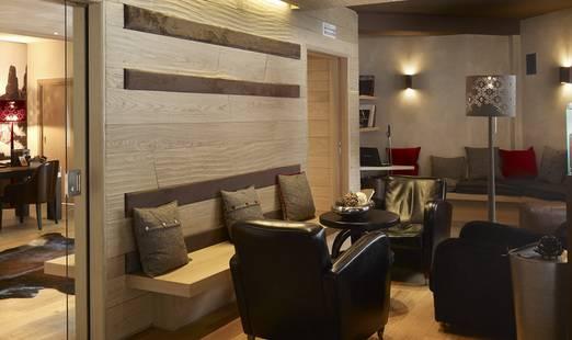 Dv Chalet Boutique Hotel & Spa