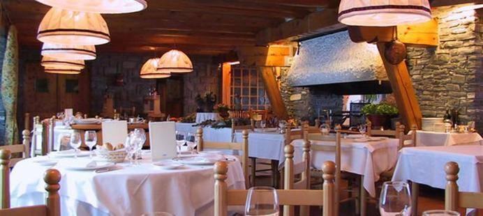 Chalet Valdotain Hotel