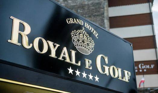 Royal & Golf