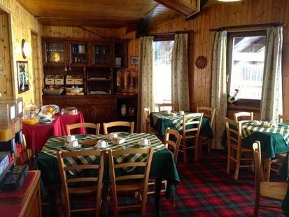 Meuble' Furggen Hotel