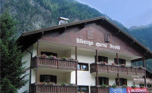 Garni Festil Hotel