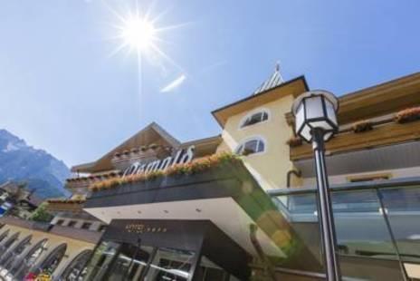 Oswald Hotel